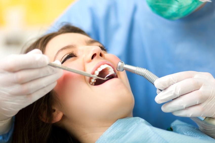 Dental Filling in Fort Lauderdale